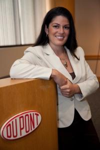 Meredith Z. Avakian-Hardaway, DuPont
