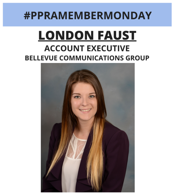 #PPRAMEMBERMONDAY - LFaust