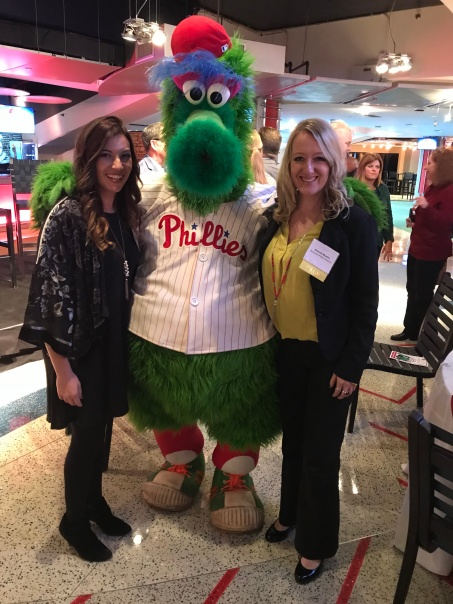 Meg Amanda and Phanatic