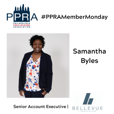 #PPRAMember Monday_Byles