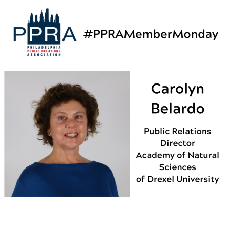 #PPRAMember Monday_Belardo