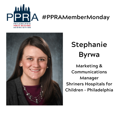 #PPRAMember Monday_Byrwa