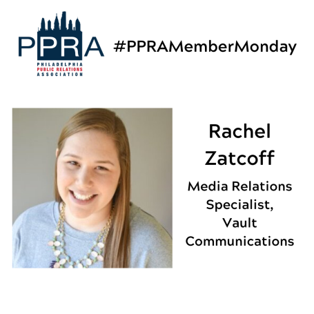 #PPRAMember Monday_Zatcoff