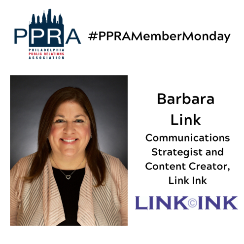 #PPRAMember Monday_Link